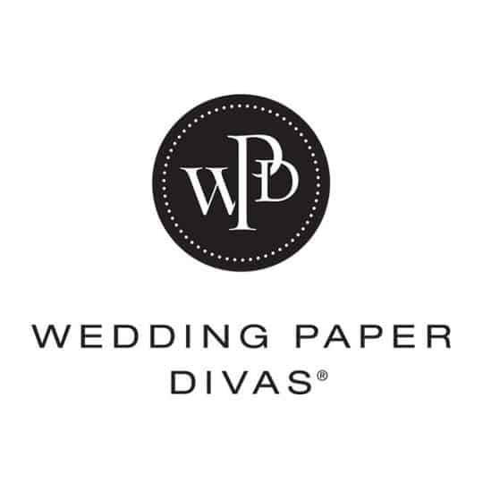 Wedding Paper Divas Logo - Design Agency - Citizen Best