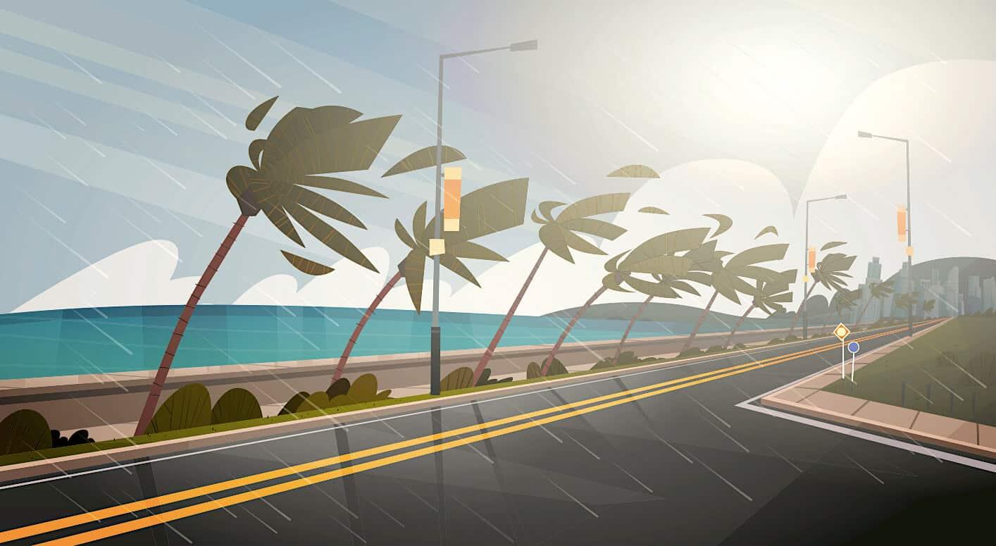 Wind-Driven Rain & Home Insurance