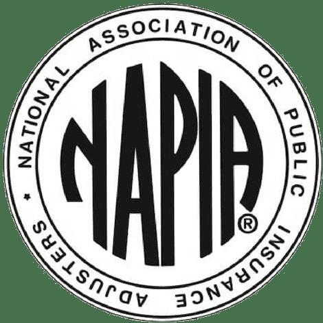NAPIA Member Public Adjuster
