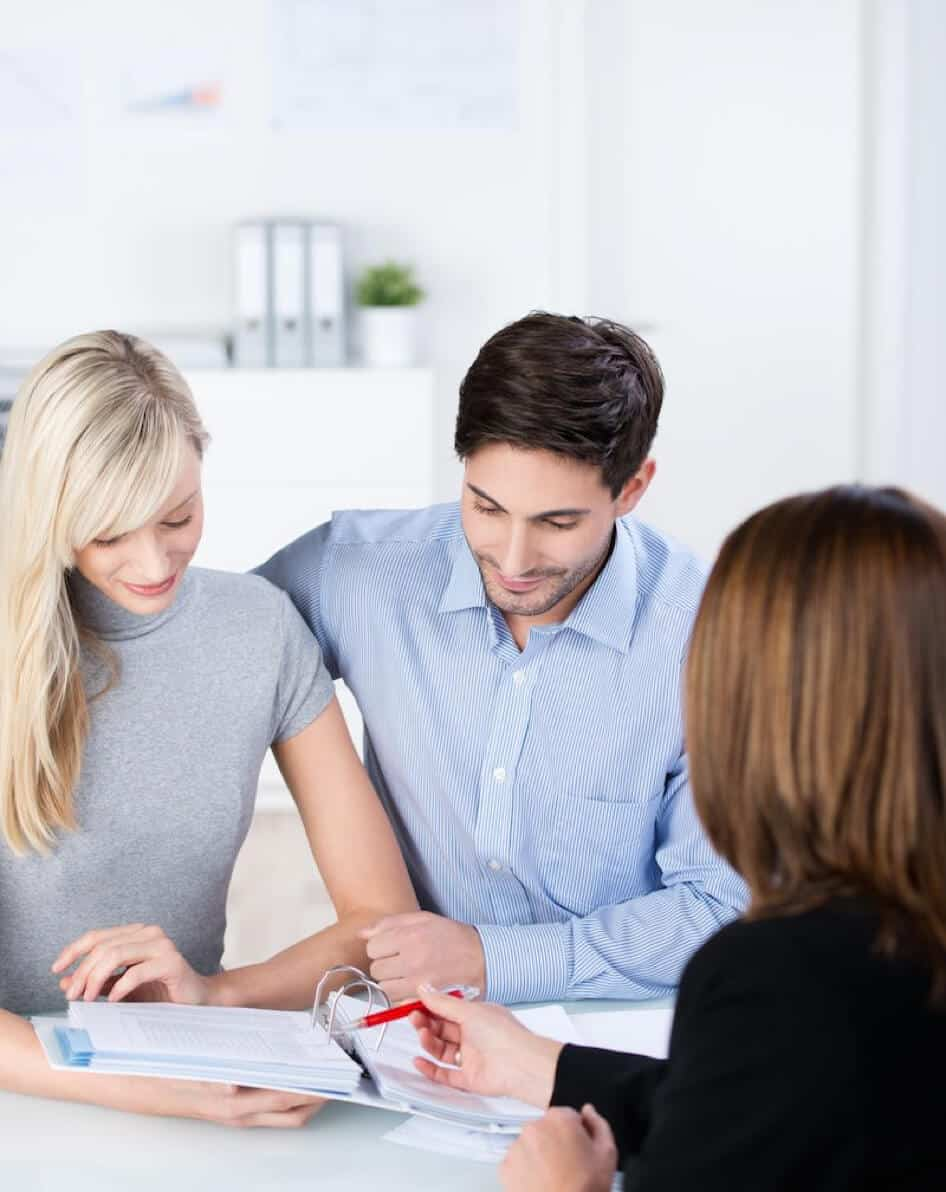 Public Adjuster Helping With Claim