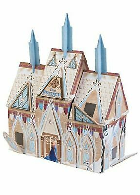New Disney Frozen Arendelle Advent Calendar Castle