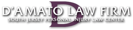 D'Amato Law Firm Logo