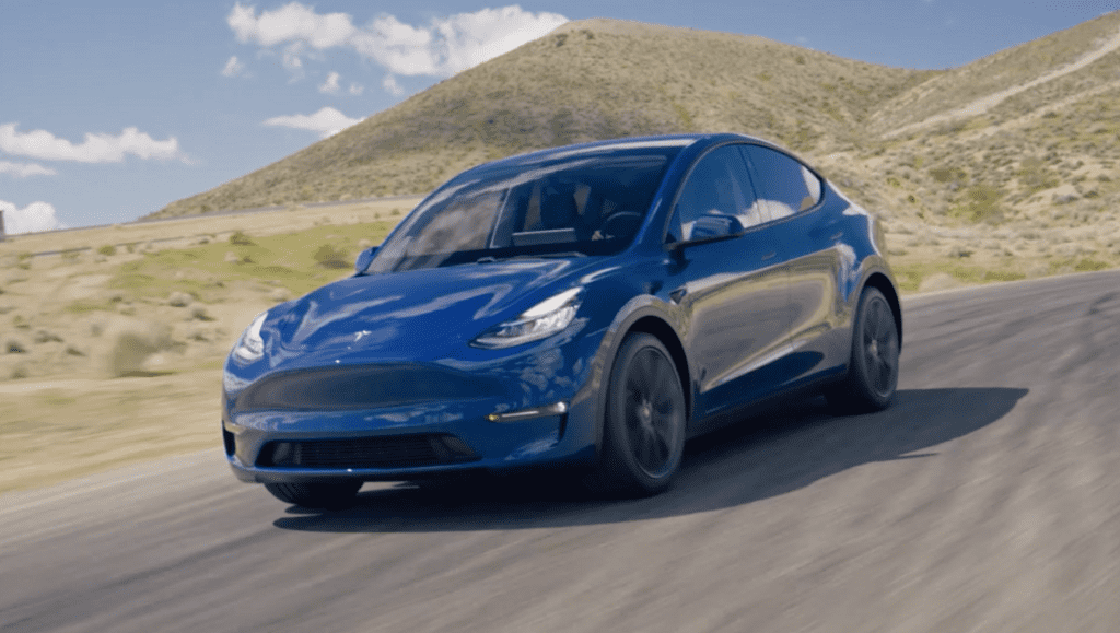 Tesla and NHTSA Issue Model Y Recall Over Trailer Brake Light Bug