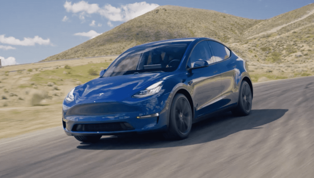 Tesla Model Y Gets a Seven Seat Interior Option and a Cheaper Standard Range Variant