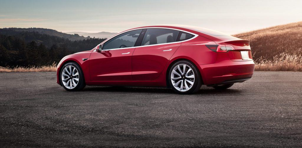 Starting today, Tesla's Full Self Driving Option Costs $8,000