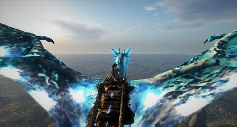 Dragon Rider 3a edit
