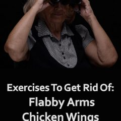 flabby arm exercises