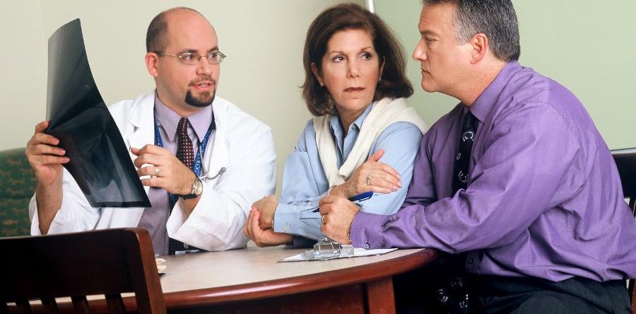 Правовая помощь: защита интересов в медицинском праве