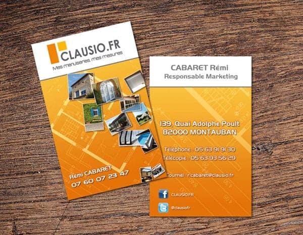 CLAUSIO.FR