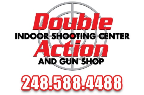 Double Action Indoor Shooting Center & Gun Shop