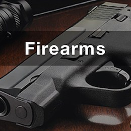 Buy firearms online at Double Action Indoor Shooting Center & Gun Shop