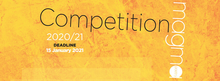 Magma Poetry Competition
