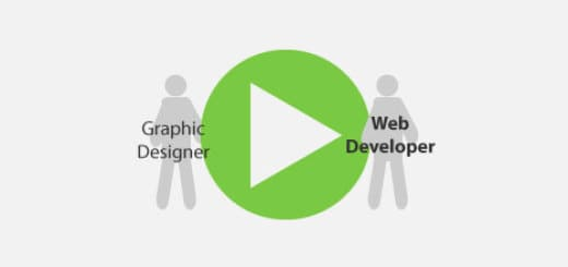 Graphic Designer Career Growth: How to Be a Web Developer – My Story