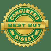 Consumers Digest Best Buy