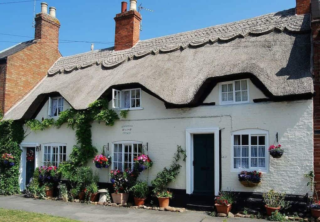 thatched-cottages-queniborough-leicester
