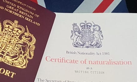 How To Easily Apply For UK Citizenship and British Passport