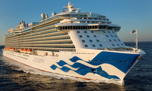 Princess Cruises: The Best British Isles Cruise (Review) Experience