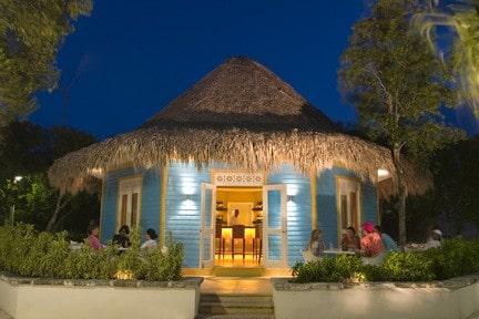 La cava restaurant in Puntacana Village