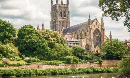 Best Attractions and Things to Do in Worcestershire (UK)