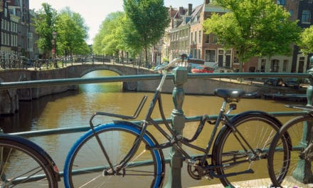 Best Attractions and Things to Do in Amsterdam for First-Time Visitor