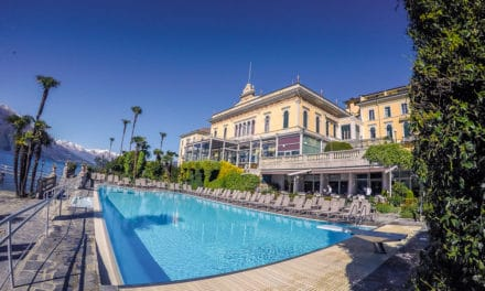 Grand Hotel Villa Serbelloni: A Luxury Hotel Review in Lake Como (Italy)