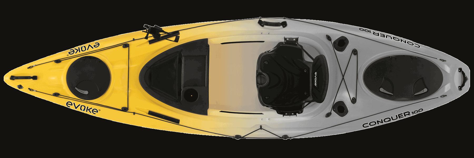 Navigator 100 Sit on Fishing Kayak
