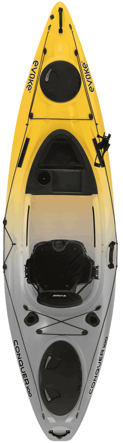 Navigator 100 Sit on Fishing Kayak