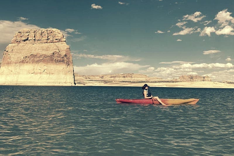 Evoke Paddlesports - The Cure for Anything is Water