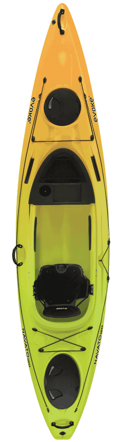Navato 100 sit-on recreational kayak