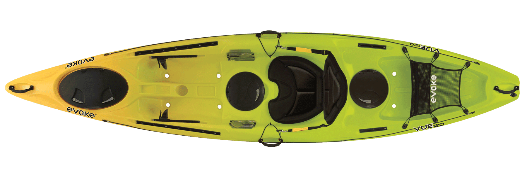 Vue 100 Sit on Kayak