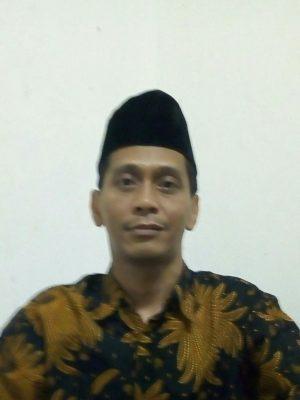 Tony Santika Chendrawan