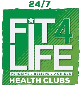 Fit 4 Life Health Clubs