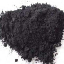 Powdered Charcoal for Gas