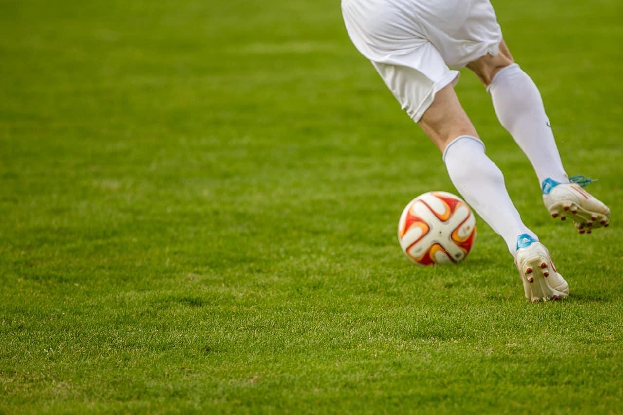 Soccer photo