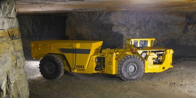 deep-mining