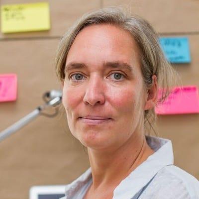 Sabine Krüpe M.A. (Kulturwissenschaft)