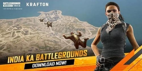 Battlegrounds Mobile India BGMI 1.5 update: download link and more