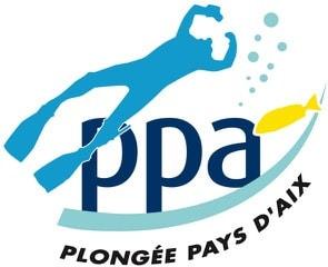 e PPA (Plongée Pays d'Aix) est un club associatif crée en 1980 et compte actuellement 120 membres environ.
