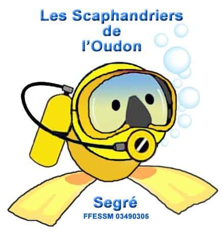 Les Scaphandriers de l'Oudon
