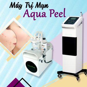 Máy Điều Trị Mụn - Tẩy Tế Bào Chết Aqua Peel