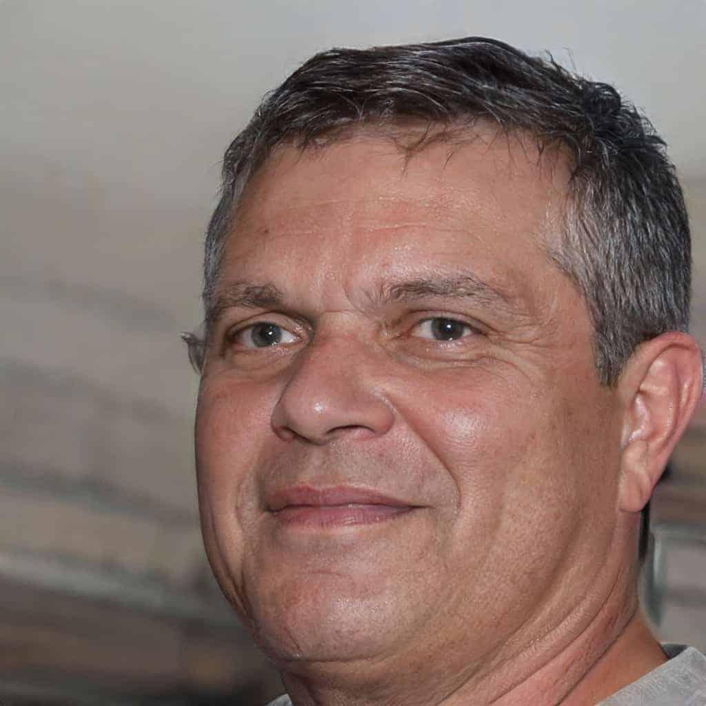 Arnold Dubson
