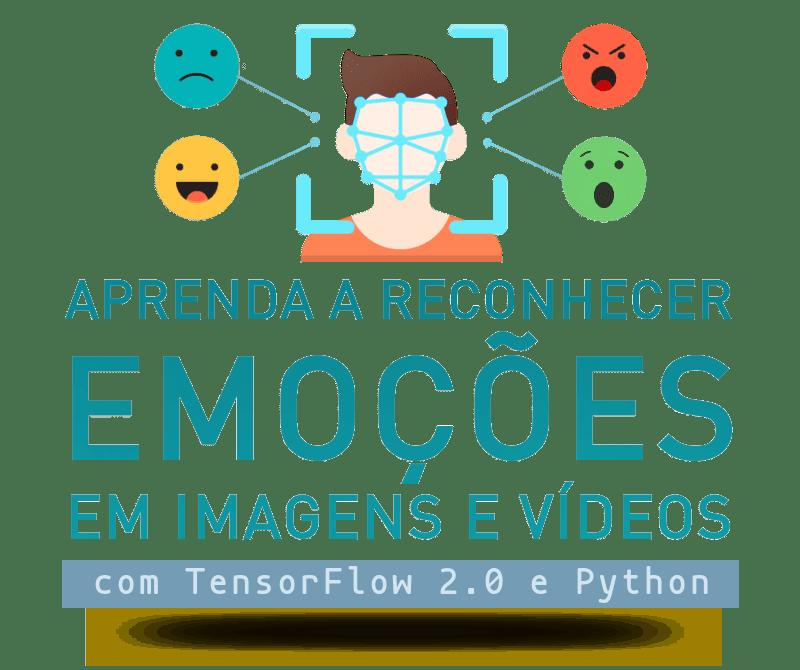 Emoções TensorFlow 2.0
