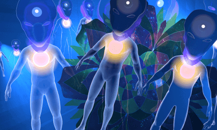 Who are the Arcturians?