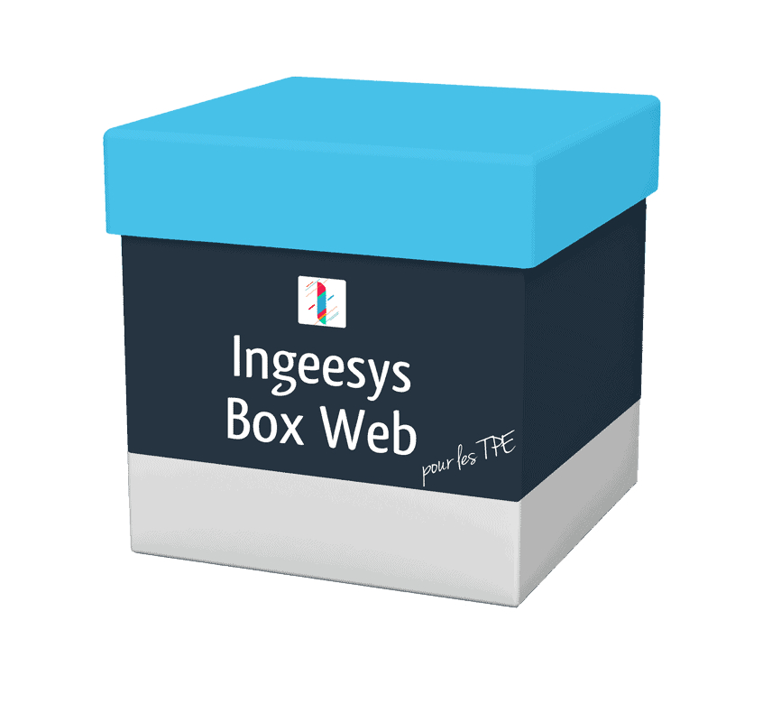 ingeesys agence de communication digitale box