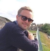 Viktor Wållgren