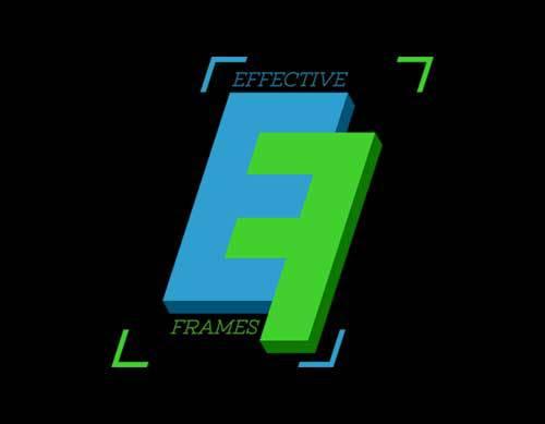 Effective Frames