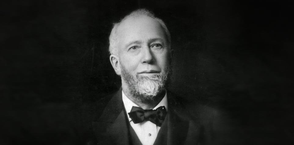 gustavus f swift who started 1855 beef