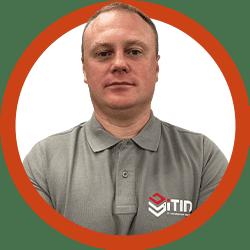 Molchanovskyi Sergii Founder / CEO