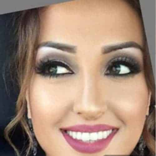 Diana Daoud