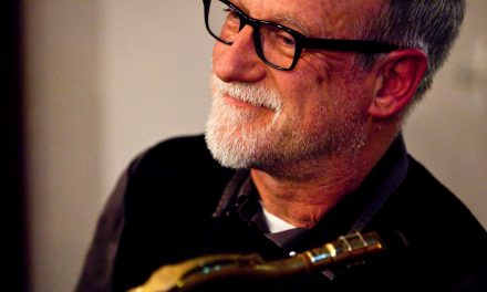 London Jazz & Beyond <br>(Q&A with writer/editor Peter Bacon)